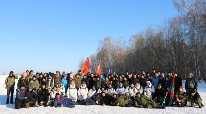 День памяти о россиянах, исполнявших служебный долг за пределами Отечества и 31 годовщина вывода советских войск из Афганистана