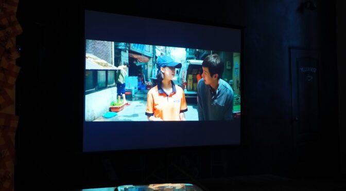 Показ дебютанта кинопремии Гильдии кинорежиссёров состоялся в «Зале ожидания»